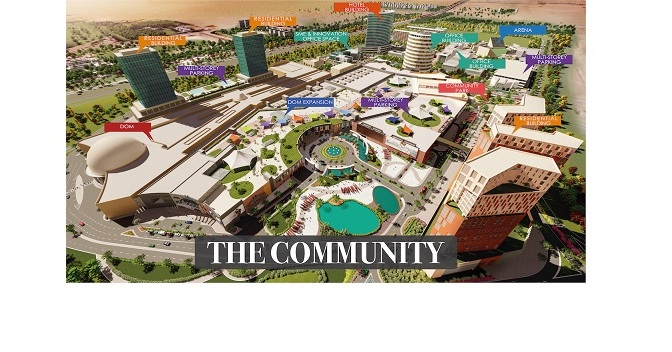 Dubai Outlet Mall and Lulu Group to deliver the region's First Megamarket concept