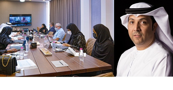 403local and global entities compete for 8thedition of Sharjah Government Communication Award