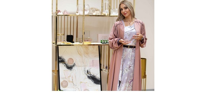 gorgeous range of unique new abayas are now available from Zproyecto.