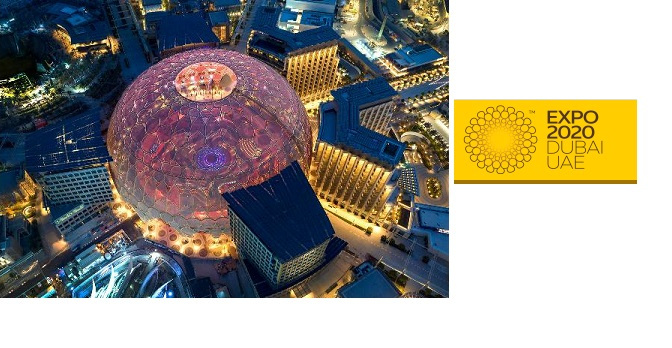 Expo 2020 reveals its Programme for People and Planet,…….