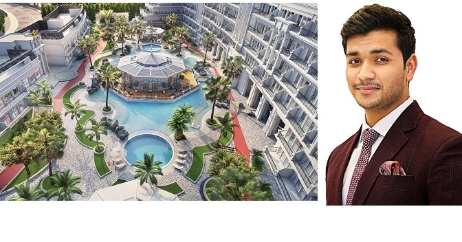 Wellness Real Estate gains momentum following COVID-19 as Vincitore Realty builds the region's first wellness property in Dubai
