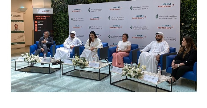 Gargash Hospital Celebrates 2 years of Operational Excellence, Announces Aggressive Plans for 2022