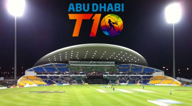 Viacom18 bags exclusive TV and digital rights for Abu Dhabi T10 series