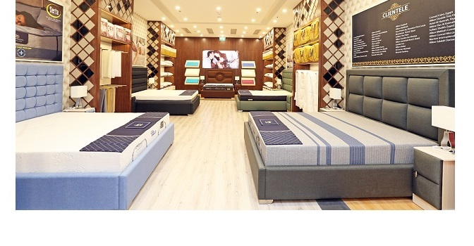 Serta brings luxurious comfort to DHF 2021
