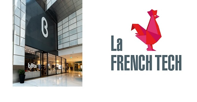b8ta & Business France to launch unique hardware startup brands from France in the flagship Dubai Mall store