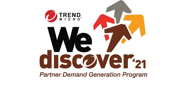 Trend Micro launches We Discover Partner program….