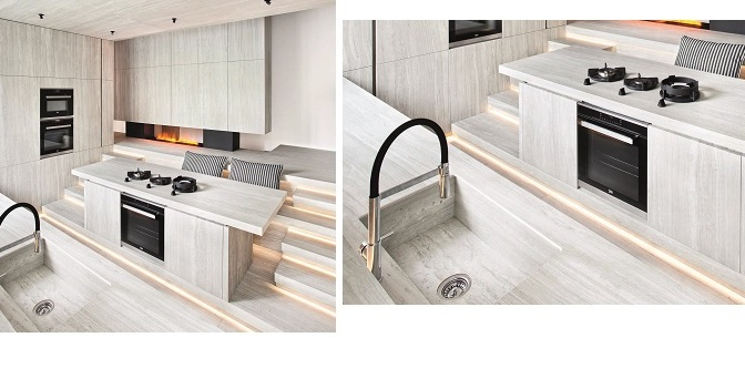 Glaze Granite & Marble partners with Neolith as their official distributor in UAE