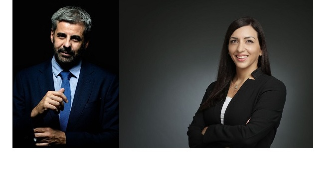New appointments made at ALSTOM AMECA to further strengthen the company'sregional footprint