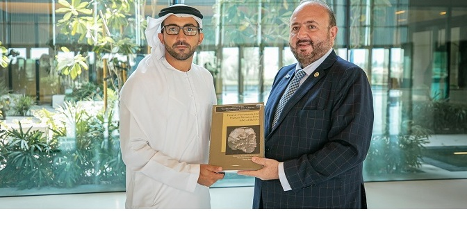 Sharjah and Guatemala commit to strengthening economic cooperation in key emerging sectors