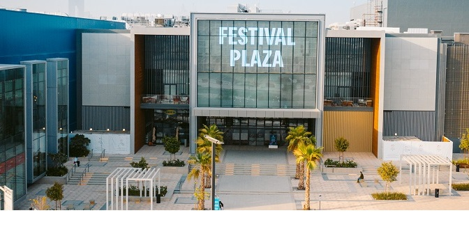 Get active for free in this year's Dubai Fitness Challenge with Festival Plaza, Jebel Ali