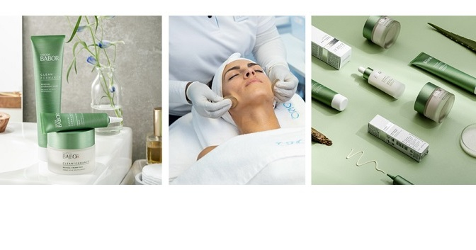 Stay young as°CRYO exclusivelylaunches Doctor BABOR's facials and skincare products
