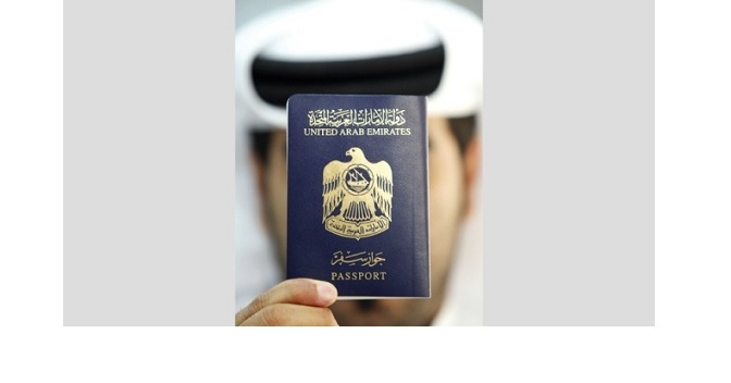 World Openness up 14.8% as Passport Index Q4ranking sees UAE back to No.1