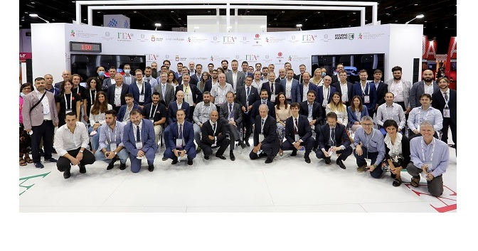 Italy presents its largest presence ever at GITEX Future Stars this wee